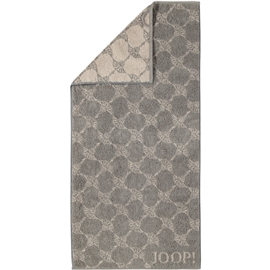 Ręcznik JOOP! CLASSIC CornFlower 80x150 graphit