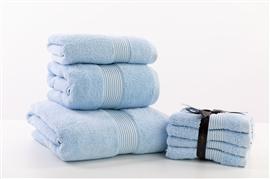 Ręcznik PIMACOTT 700 GSM 90x160 niebieski