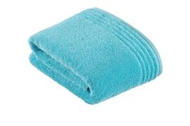 Ręcznik VOSSEN Vienna Style 67x140 azure