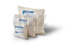 Poduszka puchowa AMZ Mr. Pillow 60% puch 1,5 kg 70x80 ecru