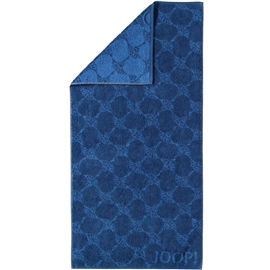 Ręcznik JOOP! CLASSIC CornFlower 50x100 saphir