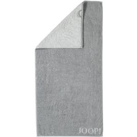 Ręcznik JOOP! CLASSIC DoubleFace 50x100 silber