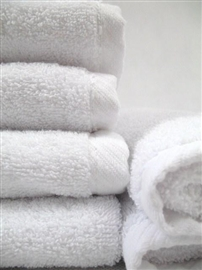 Ręcznik Hotelowy 30x50 biały