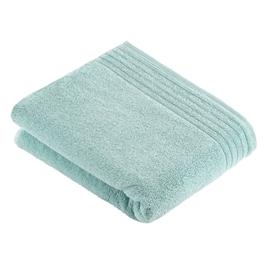 Ręcznik VOSSEN Dreams 67x140 kristallgrün
