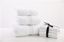 Ręcznik PIMACOTT 700 GSM 90x160 biały