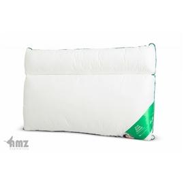 Poduszka Anatomiczna AMZ z WAŁKIEM 50x60 biała