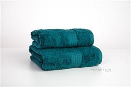 Komplet ręczników 2cz.ALPACA WARMTH 550 GSM piana morska