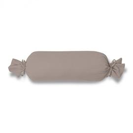 Poszewka z bawełny egipskiej ESTELLA Jersey 15x40 kiesel