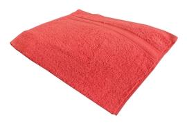 Ręcznik 600 GSM 30x50 czerwony