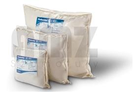 Poduszka puchowa AMZ Mr. Pillow 0,24 kg 40x40 ecru