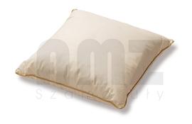 Poduszka z pierza AMZ 40x40 0,3 kg ecru
