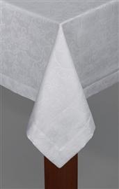 Obrus GRACJA 50% bawełna 140x220