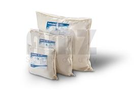 Poduszka puchowa AMZ Mr. Pillow 0,60 kg 50x60 ecru