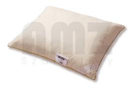 Poduszka z pierza AMZ 0,7 kg 50x60 ecru