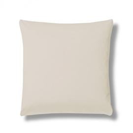 Poszewka z bawełny egipskiej ESTELLA Jersey 40x40 leinen