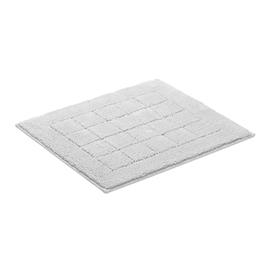 Dywanik łazienkowy VOSSEN EXCLUSIVE 55x65 light grey