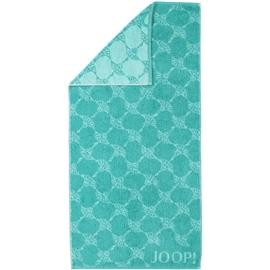 Ręcznik JOOP! CLASSIC CornFlower 50x100 turkis