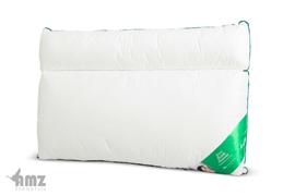 Poduszka Anatomiczna AMZ z WAŁKIEM 70x80 biała