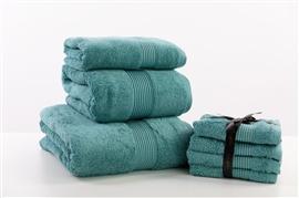 Ręcznik PIMACOTT 700 GSM 90x160 teal