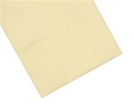 Prześcieradło bawełniane 180x210 ecru