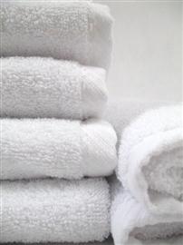 Ręcznik Hotelowy 50x100 biały