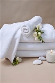 Ręcznik Hotelowy 500 GSM 70x140 10 szt.