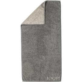 Ręcznik JOOP! CLASSIC DoubleFace 50x100 graphit