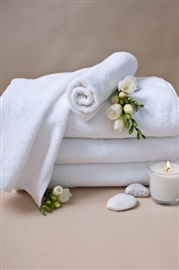 Ręcznik Hotelowy 500 GSM 50x100 10 szt.