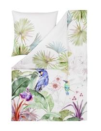 ESTELLA Pościel makosatyna JUNGLE 4744 155x200 multicolor