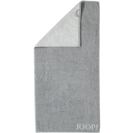 Ręcznik JOOP! CLASSIC DoubleFace 80x150 silber
