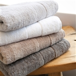Ręcznik Cawo Noblesse 2 Uni 80x160 platin