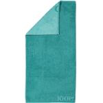 Ręcznik JOOP! CLASSIC DoubleFace 50x100 turkis